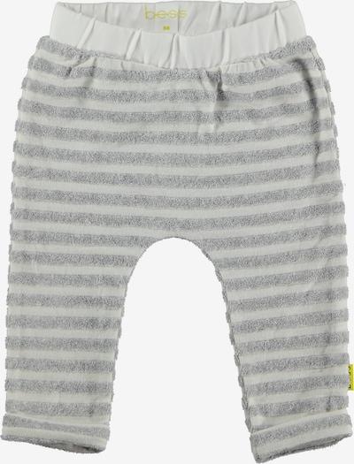 BESS Hose in grau / offwhite, Produktansicht