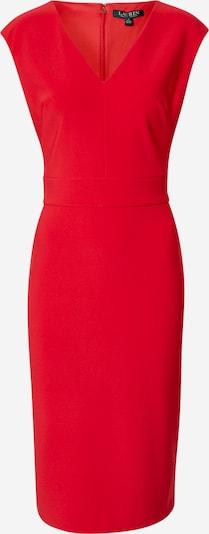 Lauren Ralph Lauren Pouzdrové šaty 'JANNETTE' - ohnivá červená, Produkt