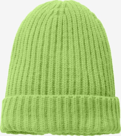 Cartoon Mütze in grün, Produktansicht