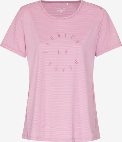 VENICE BEACH T-Shirt 'Paulina' in hellpink, Produktansicht