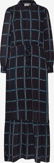 Another Label Sukienka koszulowa 'Maley' w kolorze niebieski / ciemny niebieskim, Podgląd produktu