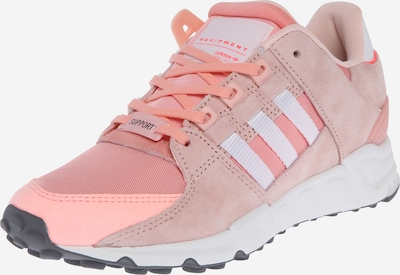 ADIDAS ORIGINALS Sneaker 'EQT Support RF W' in rosa / weiß, Produktansicht