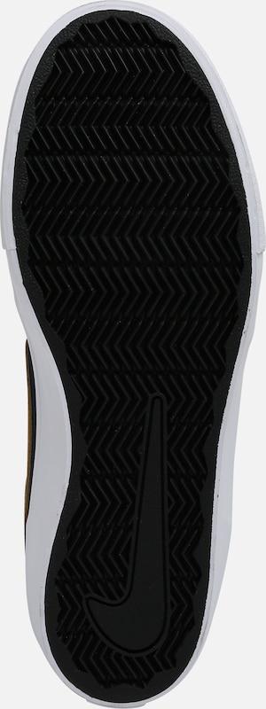 Nike SB Sneaker in dunkelblau | ABOUT YOU