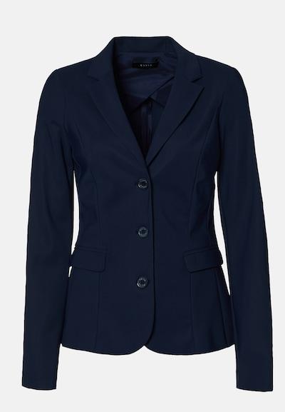 EVITA Jacke in blau / navy, Produktansicht