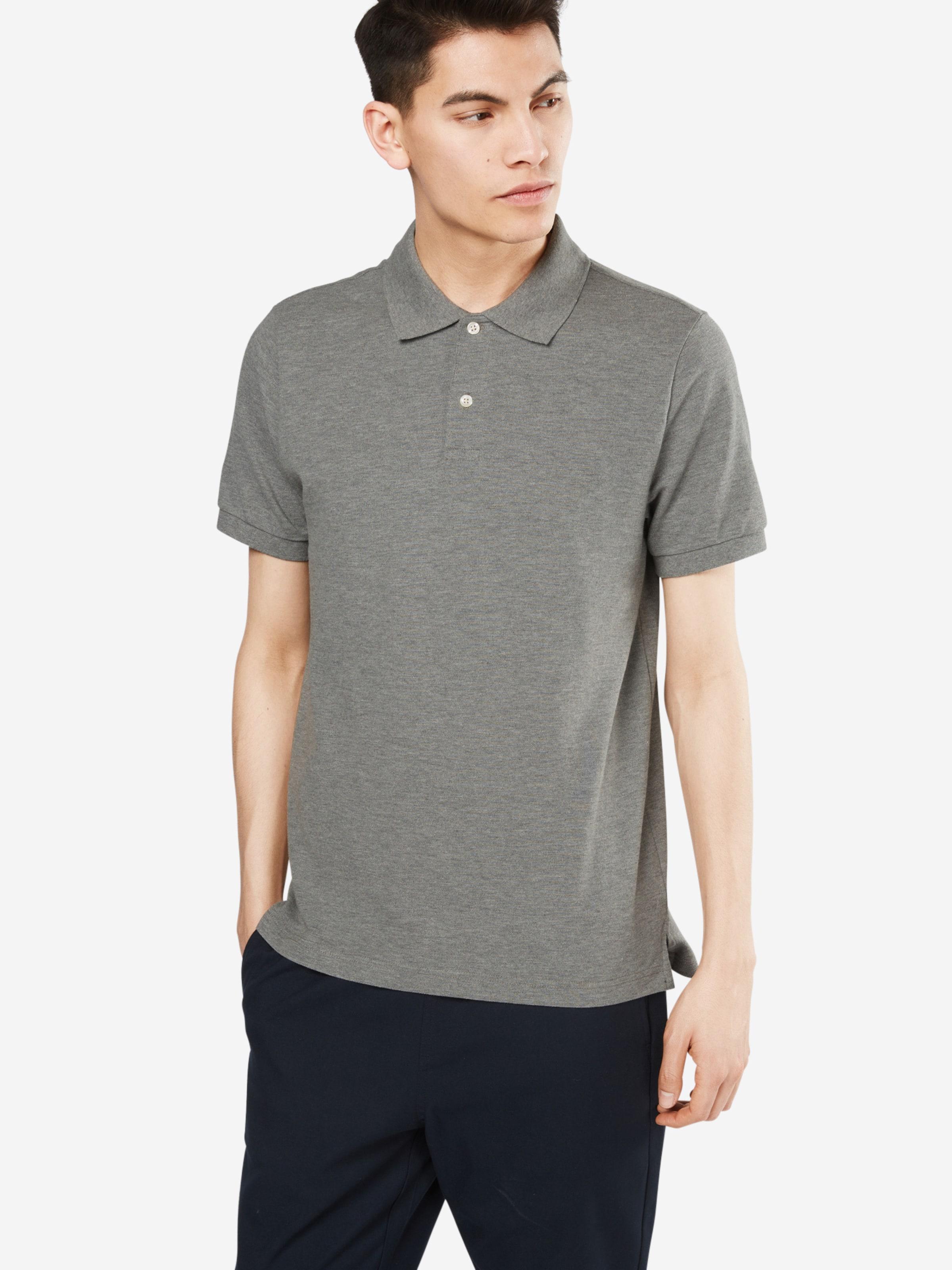 GAP Poloshirt 'V-BASIC PIQUE' Billig Store Kauf Billig Billig UgHFkulmD