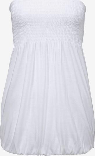 LASCANA Top in de kleur Wit, Productweergave