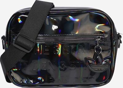 ADIDAS ORIGINALS Tasche 'Mini Airl' in schwarz, Produktansicht