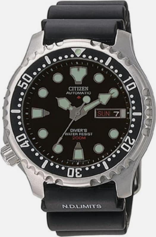 CITIZEN Citizen Automatikuhr 'NY0040-09EE'