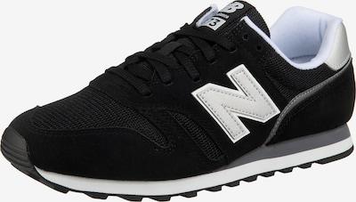 new balance Sneaker 'Ml373ce2' in schwarz / weiß, Produktansicht