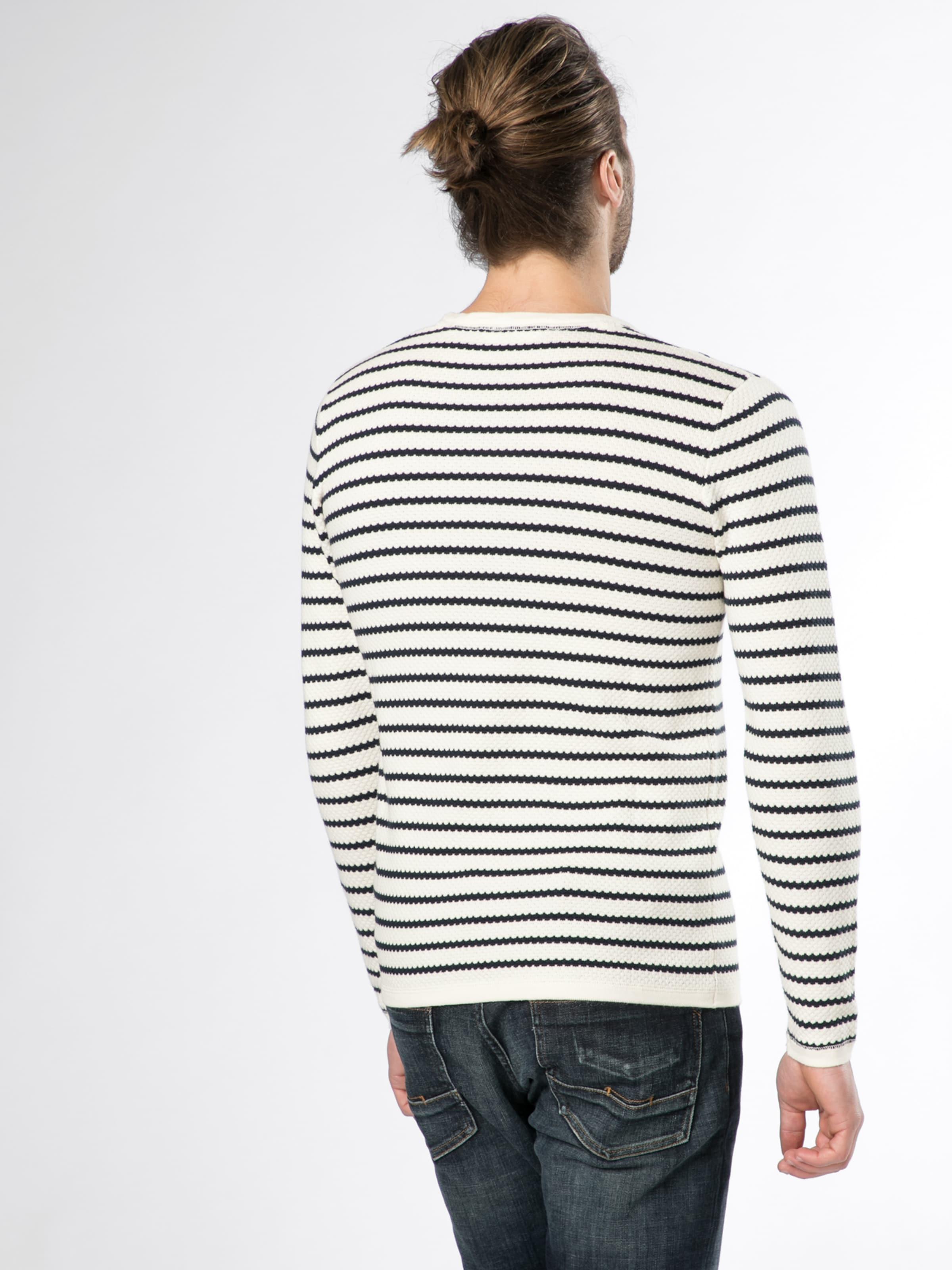 !Solid Strickpullover 'Mitchell' Breite Palette Von Online bfERdCI