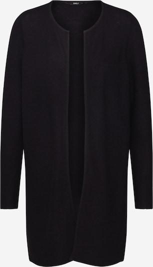 ONLY Strickjacke 'CLARA' in schwarz, Produktansicht