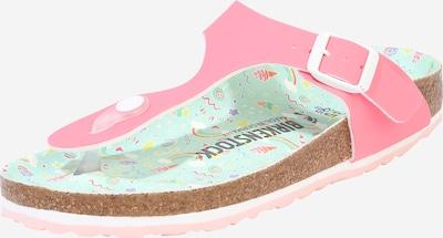 BIRKENSTOCK Sandały w kolorze różowym, Podgląd produktu