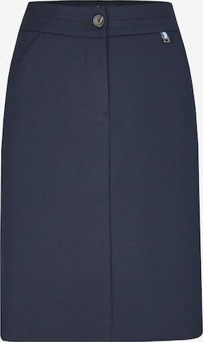 DANIEL HECHTER Skirt in Blue