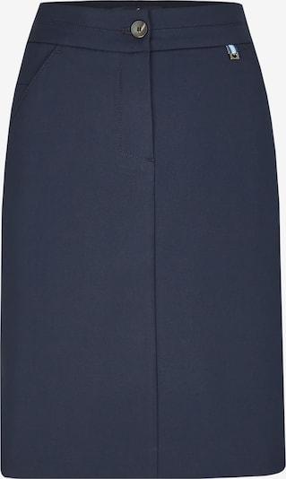 DANIEL HECHTER Skirt in Night blue, Item view