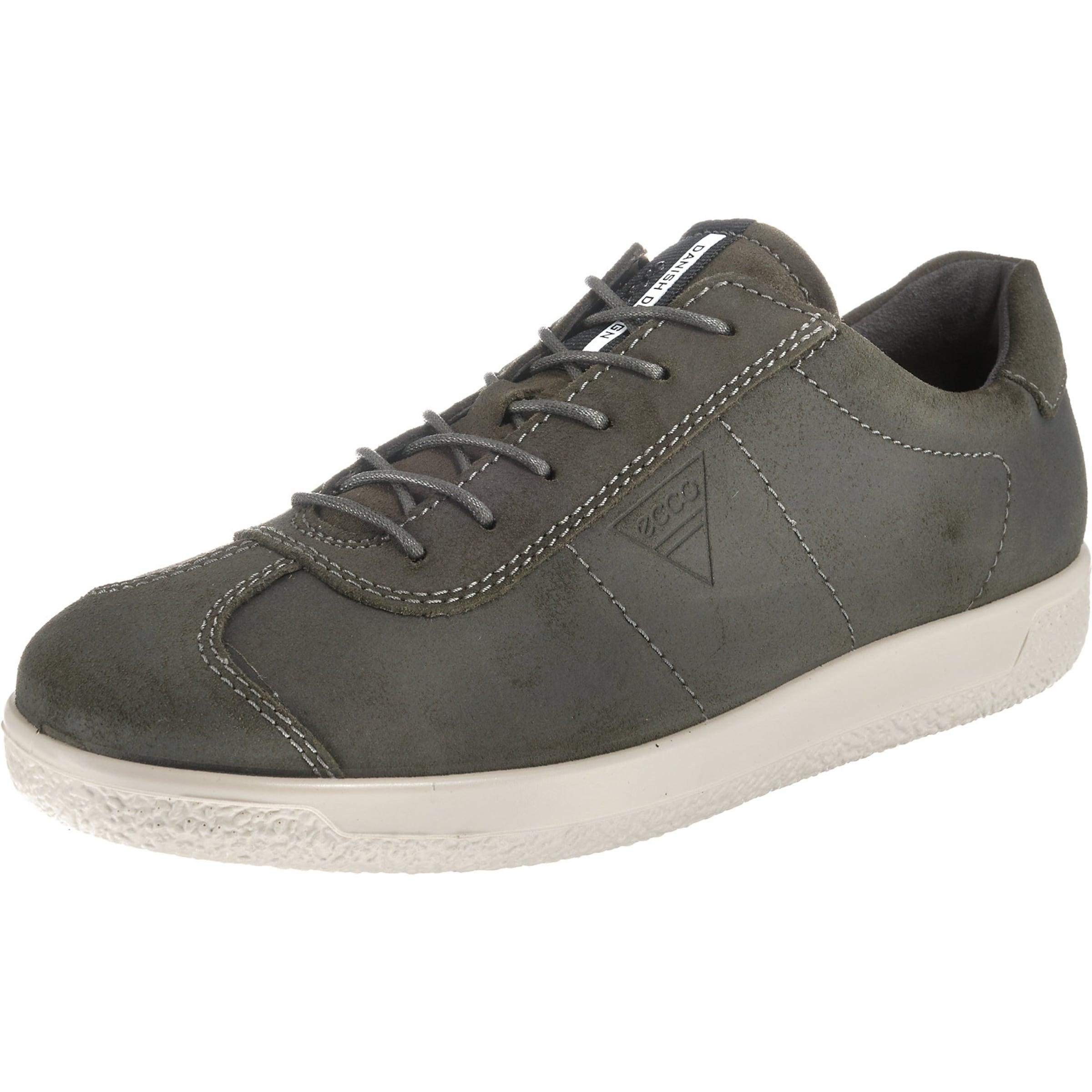 ECCO Sneakers Low  Suede