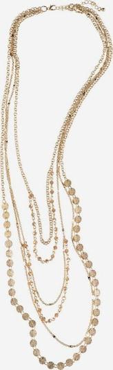 J. Jayz Kette in gold, Produktansicht