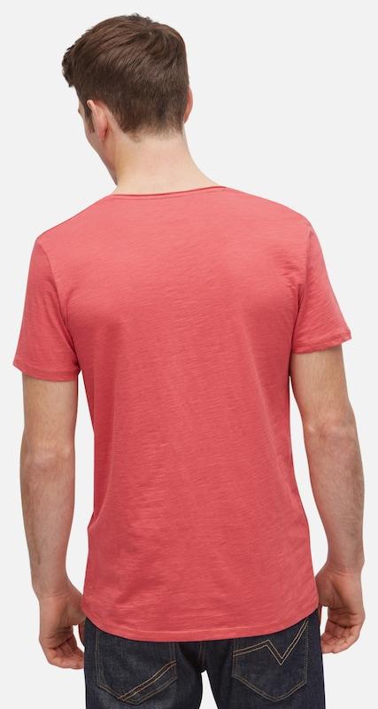 TOM TAILOR DENIM T-Shirt T-Shirt mit Logo-Print