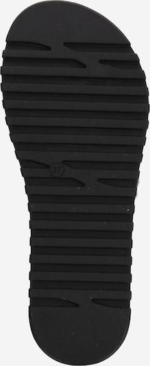 MJUS Sandały z rzemykami Tarde w kolorze szary / srebrnym 0MOpgXi3