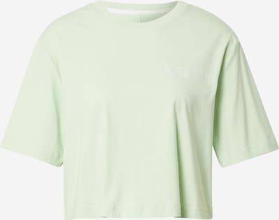 Calvin Klein Performance Shirt in mint, Produktansicht
