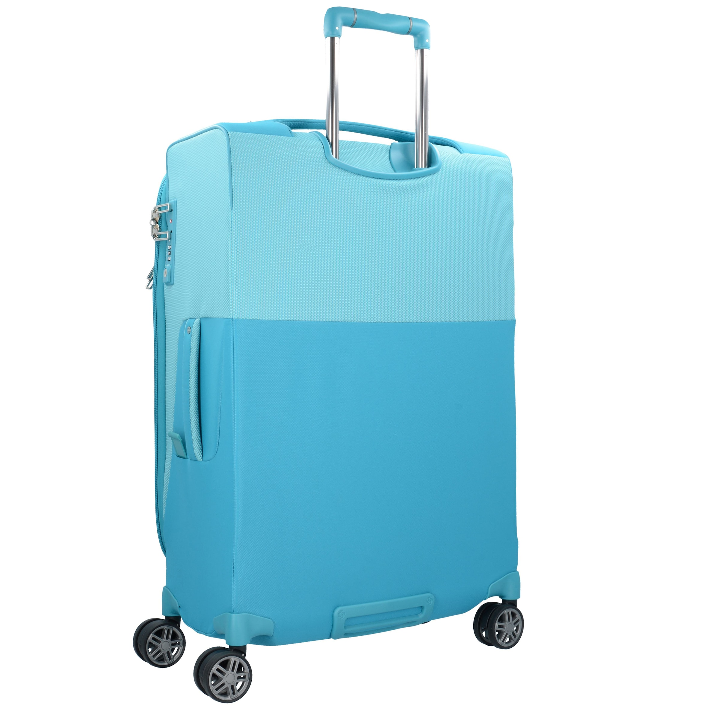 In Samsonite In Hellblau In Hellblau Samsonite Samsonite Trolley Trolley Hellblau Trolley Samsonite SpGUjqzMLV