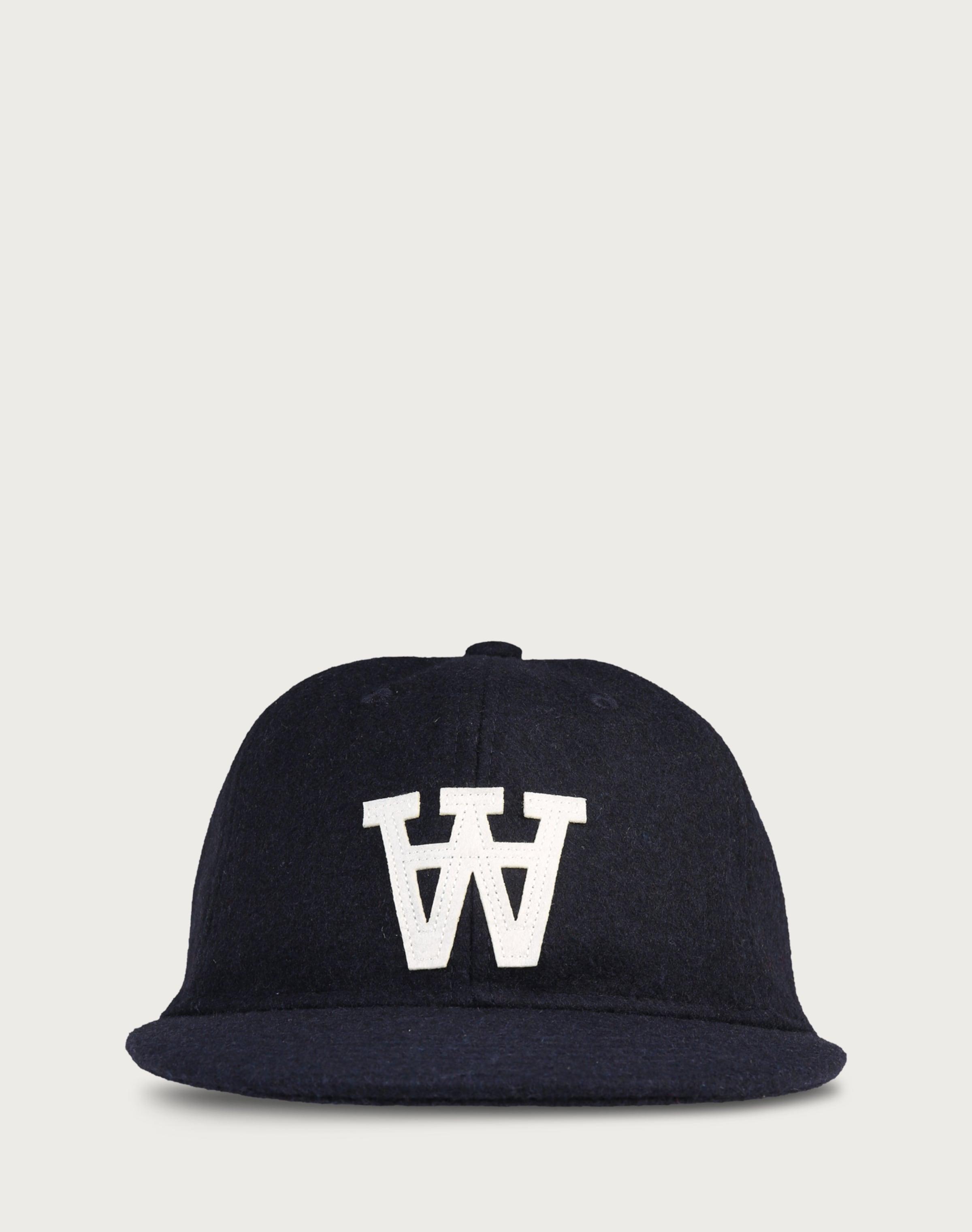 Rabatt Beste WOOD WOOD Weiche 'Baseball cap' Viele Arten Von Günstigem Preis Rabatt Bestellen Spielraum Niedriger Versand e2QpvIjRIA