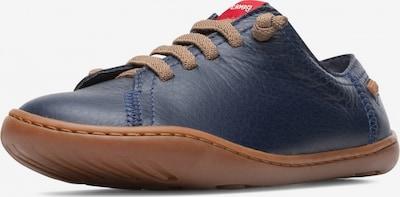 CAMPER Lage schoen ' Peu ' in de kleur Bruin, Productweergave