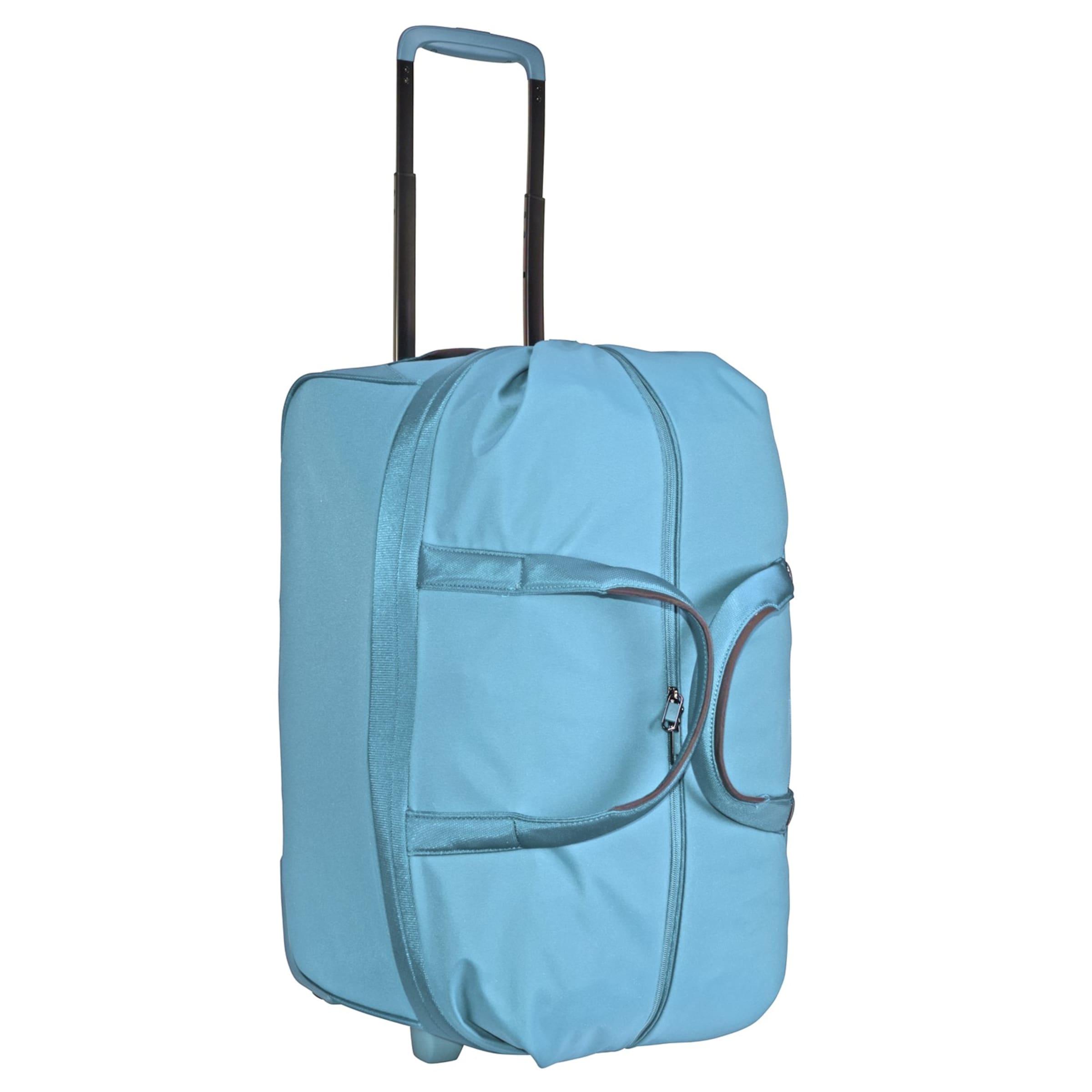 SAMSONITE Uplite 2-Rollen Reisetasche 55 cm Auslass 100% Authentisch UmL1d75Afe
