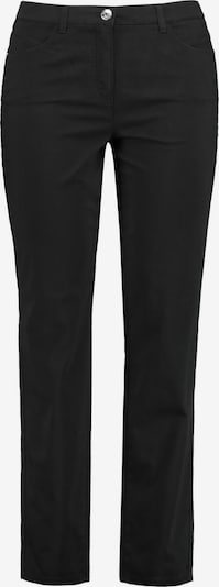 SAMOON Hose 'Jenny' in schwarz, Produktansicht