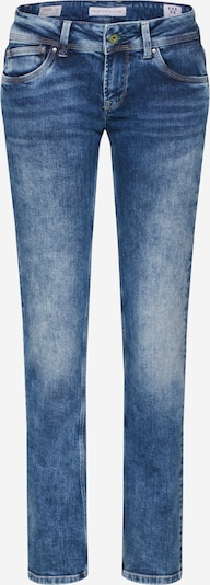 Pepe Jeans Jeans 'Saturn' in blue denim, Produktansicht