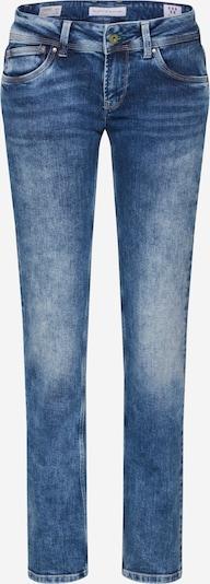 Pepe Jeans Jeans 'Saturn' in de kleur Blauw denim, Productweergave