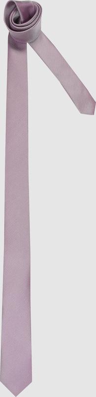 Esprit Collection Krawatte 'Tiny Check'
