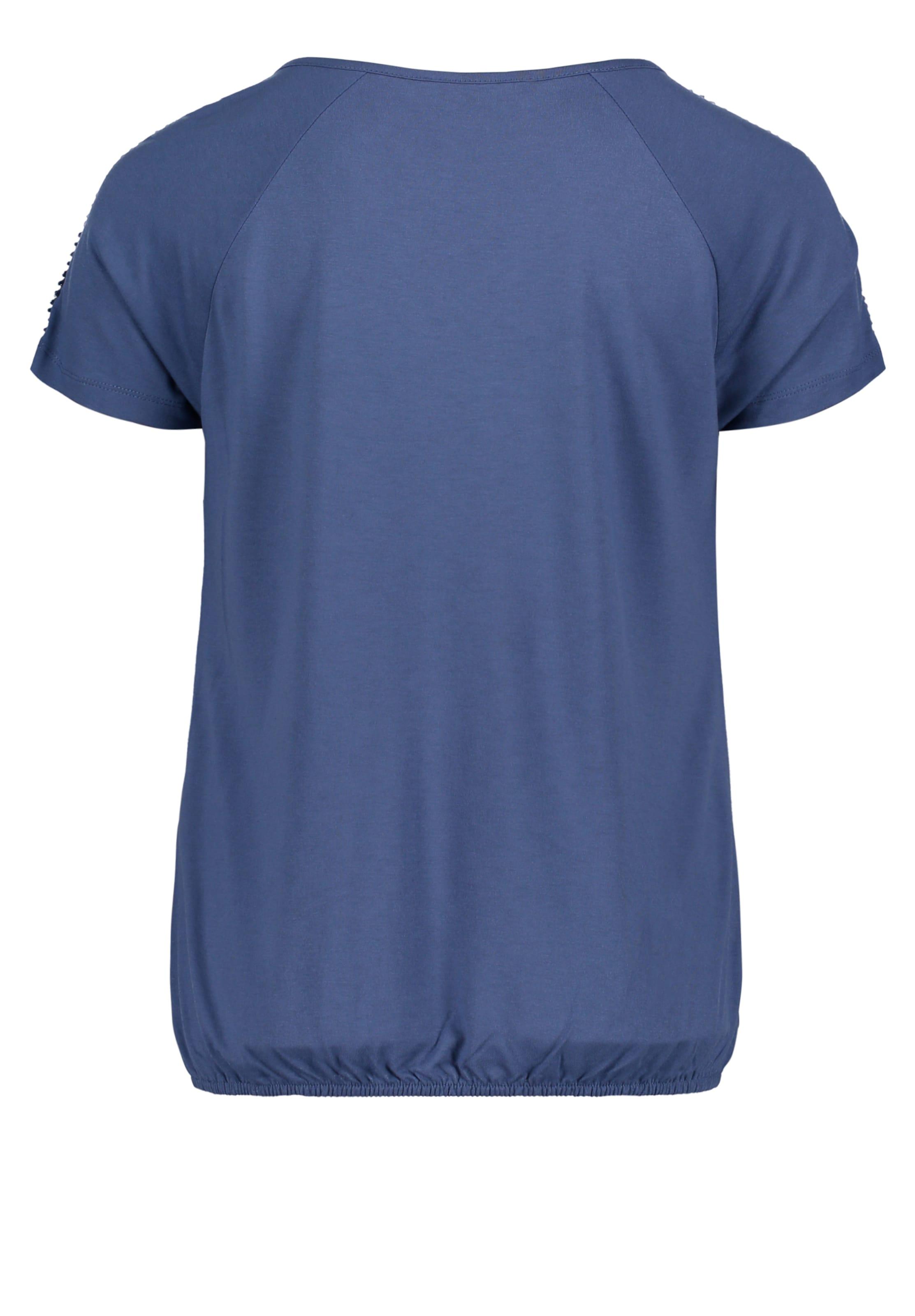 In In Barclay Barclay Dunkelblau Betty Dunkelblau Shirt Betty In Betty Barclay Shirt Shirt Yby6f7g