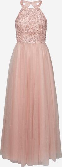 rózsa / ezüst Unique Estélyi ruhák, Termék nézet