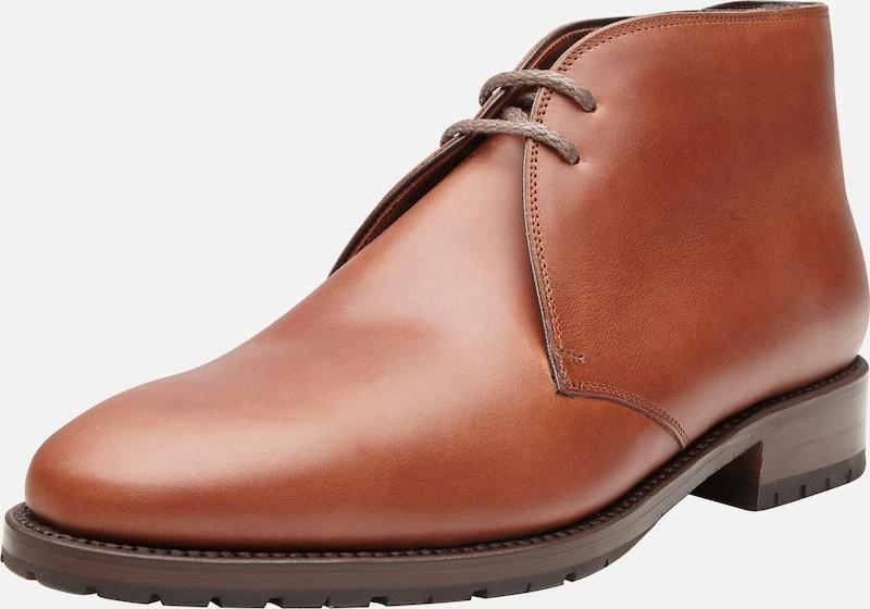 SchuhePASSION Stiefel 'No. 6611 Leder Verkaufen Sie saisonale Aktionen