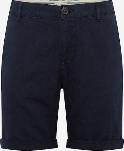 SELECTED HOMME Shorts in dunkelblau, Produktansicht