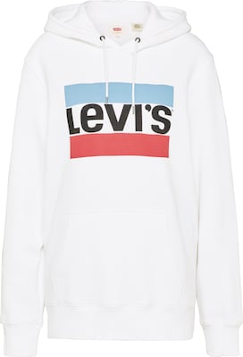 LEVI'S Sweatshirt 'GRAPHIC PO'