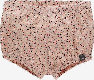 IMPS&ELFS Shorts 'Shreveport' in opal / rosa / feuerrot / schwarz, Produktansicht