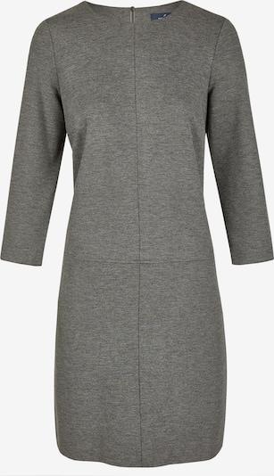 DANIEL HECHTER Kleid in graumeliert, Produktansicht
