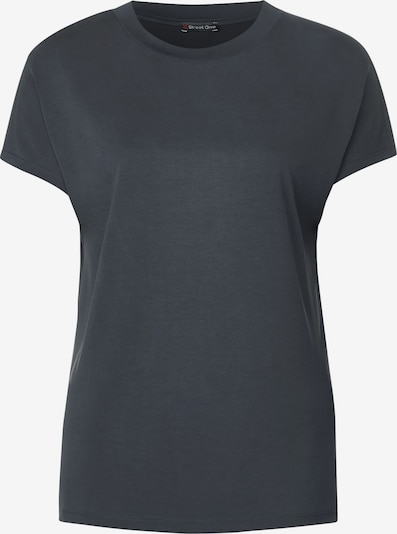STREET ONE T-Shirt 'Indra' in grau, Produktansicht