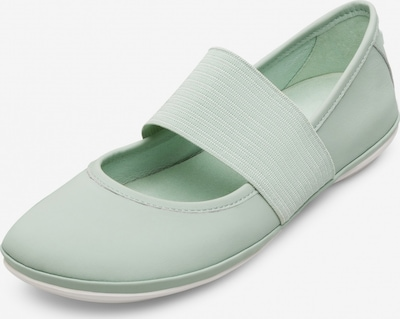 CAMPER Ballerinas ' Right ' in mint, Produktansicht