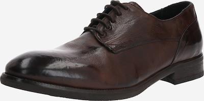 Hudson London Šnurovacie topánky 'DORSAY' - tmavohnedá, Produkt