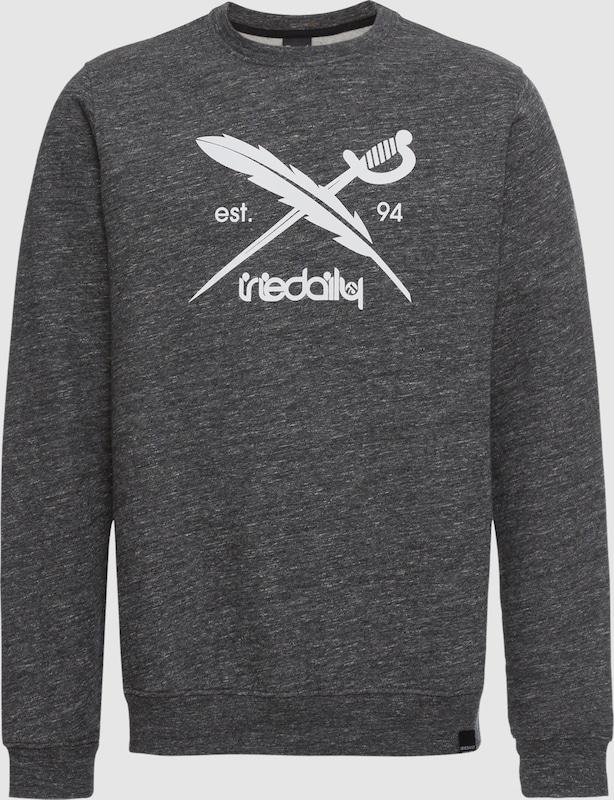 Iriedaily Sweatshirt 'Chamisso 2 Logo Crew'