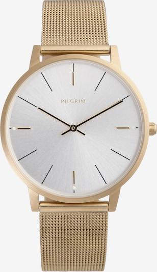 Pilgrim Analogové hodinky 'Aidon' - zlatá, Produkt