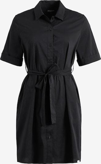khujo Kleid 'Wendy' in schwarz, Produktansicht