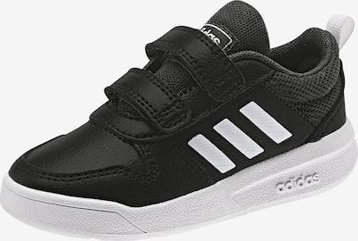 ADIDAS PERFORMANCE Sportschuhe 'TENSAUR I' in schwarz / weiß, Produktansicht