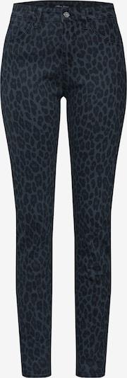 Mavi Jeans in schwarz, Produktansicht