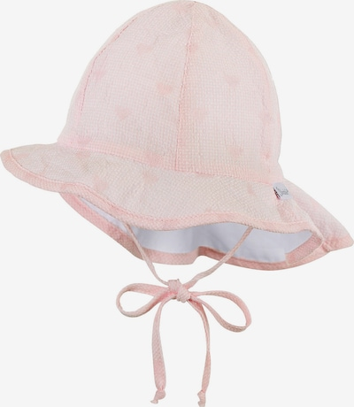 STERNTALER Hut 'Flapper' in rosa, Produktansicht