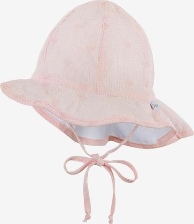 STERNTALER Müts 'Flapper' roosa: Eestvaade