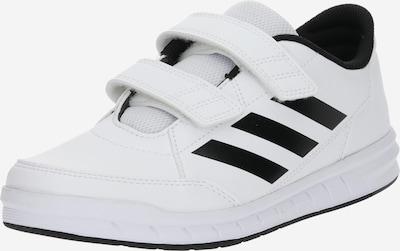 ADIDAS PERFORMANCE Sportschuh 'AltaSport CF K' in schwarz / weiß, Produktansicht