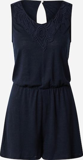 JACQUELINE de YONG Jumpsuit 'Dodo' in dunkelblau, Produktansicht